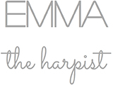 Emma-the-harpist-logo